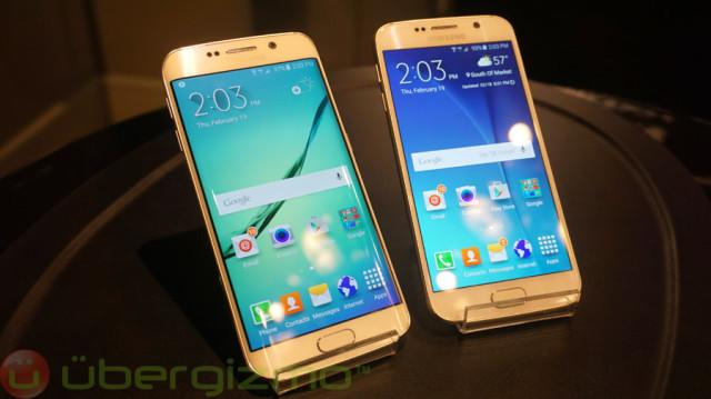 Samsung Galaxy S6 Android Oreo Reports May Not Be Accurate_国际_蛋蛋赞