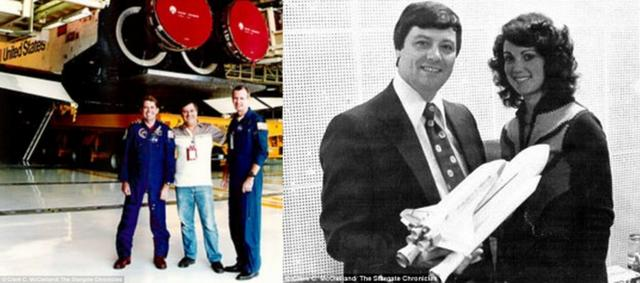 Former NASA Astronaut Claims He Personally Witnessed A 9-Foot-Tall Extraterrestrial While On Duty