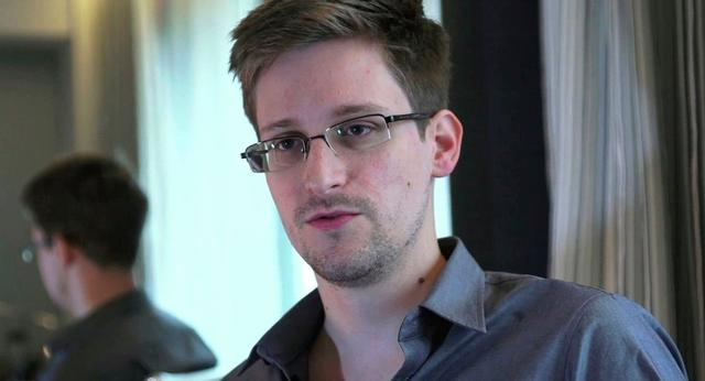 Edward Snowden claims that the United States need a re-examination of national system of whistleblower protections.