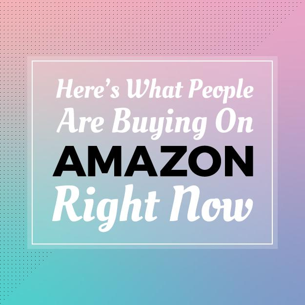 Herex27s What People Are Buying On Amazon Right Now国际蛋蛋赞
