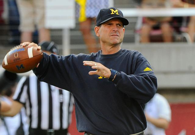 Who Are The Highest-Paid Coaches In College Football?
