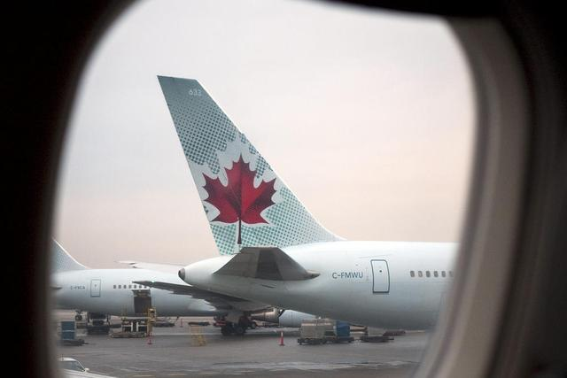 Air Canada passenger left 'limping for three days' after seat mix-up