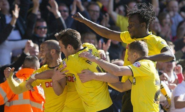 Watford defender Brice Dja Djedje arrested in France