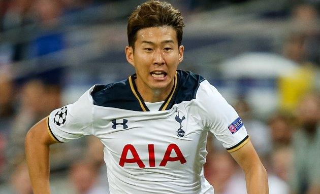 Tottenham star Heung-min Son: Arsenal clash biggest of my career