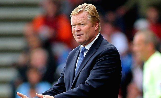 Southampton defender Hoedt happy Koeman Holland coach