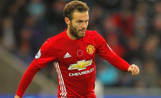 Man Utd ace Mata admits management ambitions
