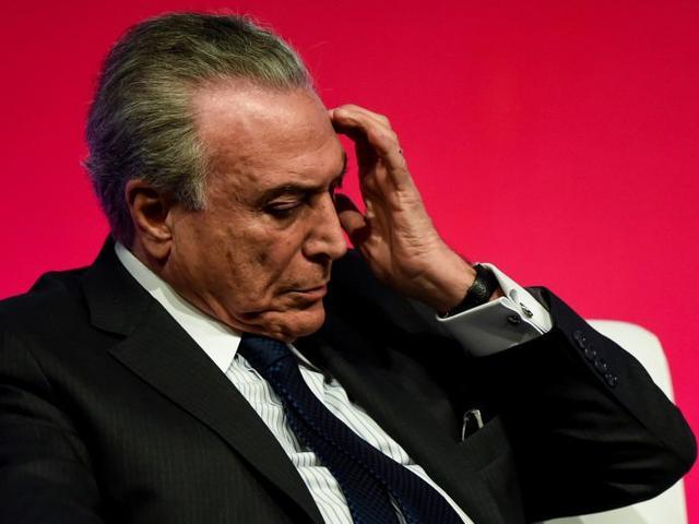 Revista Época denuncia Temer e revela como presidente age para estancar sangria da Lava Jato; CONFIRA!