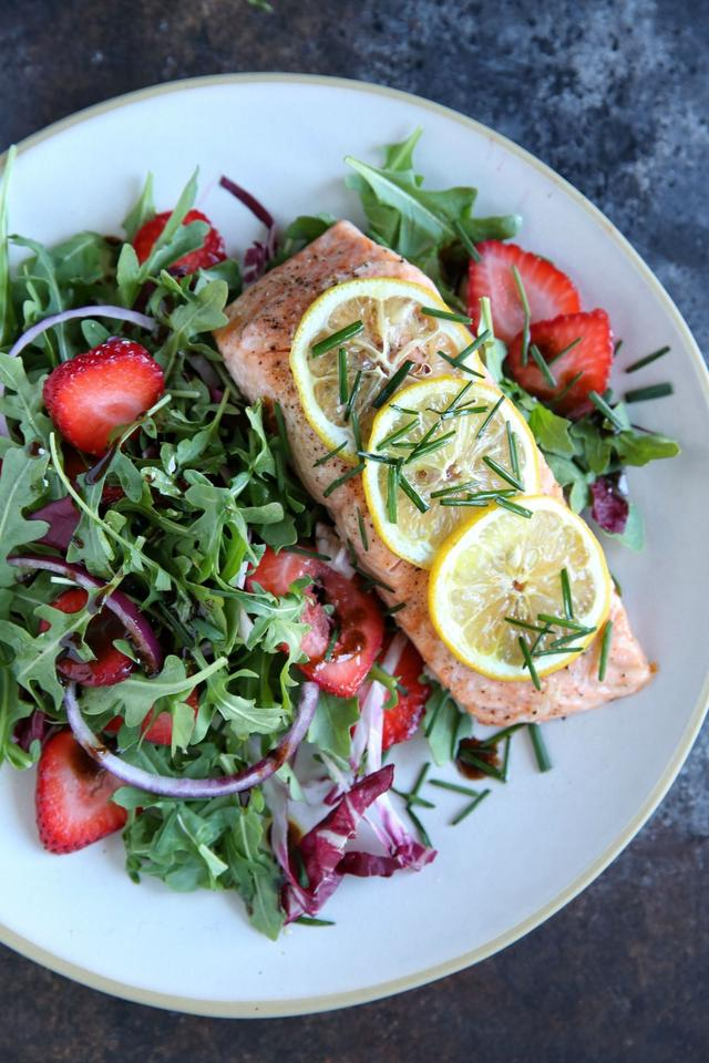45 Super Simple Healthy Seafood Recipes