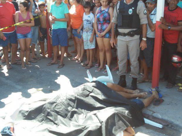 Empresários se estranham durante bebedeira, sacam armas e matam um ao outro na Paraíba