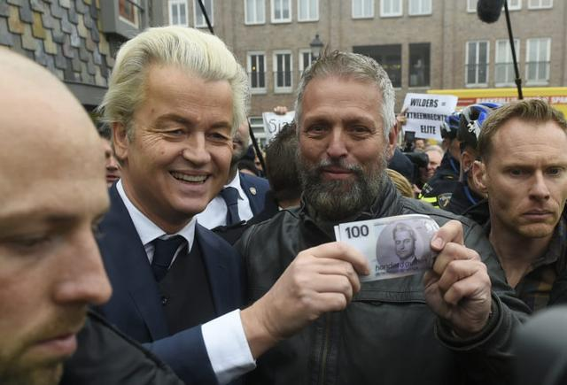 How to watch the Dutch election like a pro