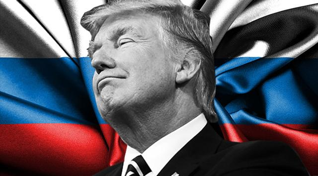 The Twisted, Ever-Morphing Timeline Of The Ties Between Donald Trump And Russia