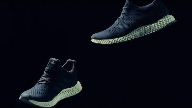 Adidas' vision for the future: Personalization, fast_