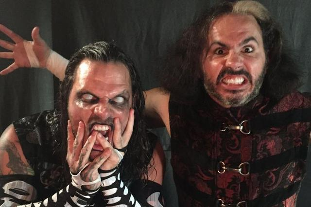 Top 10 Matt Hardy matches after WWE legend announces retirement