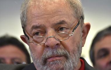 ONU aceita petição de Lula contra Moro por violação dos direitos humanos