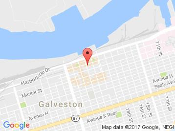 Galveston Arts Center presents