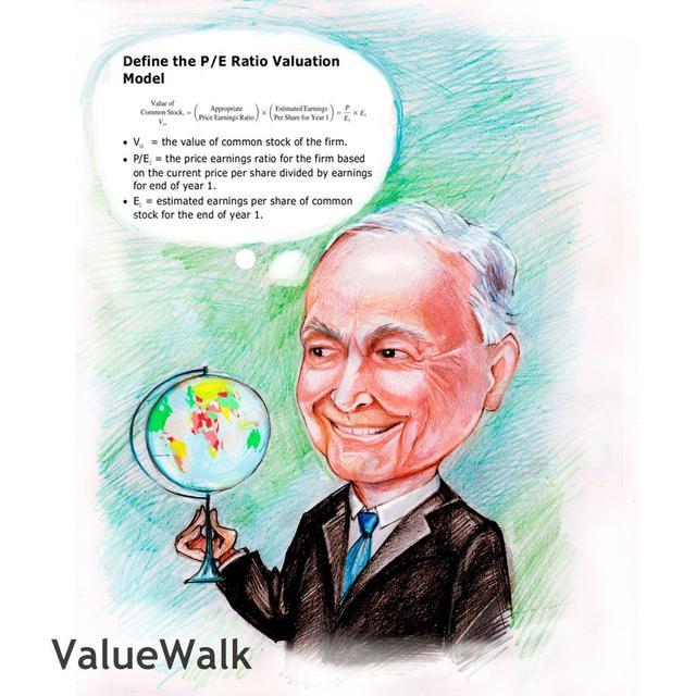 Excellent Investing Video (Templeton, Buffett & Wilson)