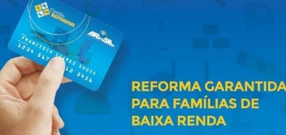 Saiba como receber até R$ 9 mil reais do Governo Federal para Reformar sua Casa é de graça