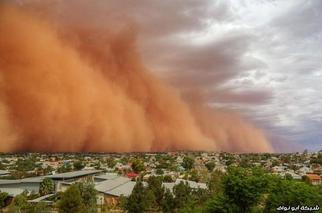 """Terroristas escutam a voz de Jesus em tempestade de areia: """"Por que me perseguem?"""""""
