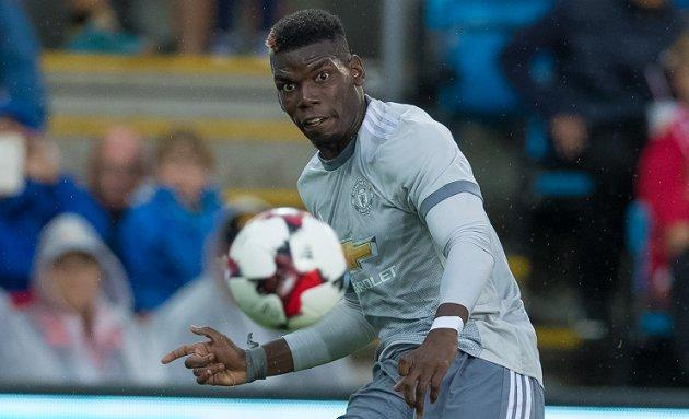 Man Utd boss Mourinho admits Pogba may not make Sevilla
