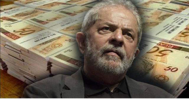 Lula Recebeu R$ 27 Milhões Por Palestras Que Nunca Fez