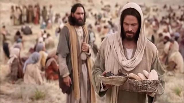 Esse é, provavelmente, o lugar onde Jesus teria realizado o milagre da multiplicação