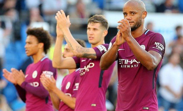 Man City write letter of complaint to refs chief Mike Riley