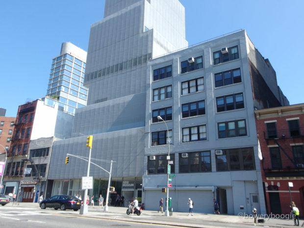 Celebrating 40 Years, Free Admission to the New Museum this Weekend