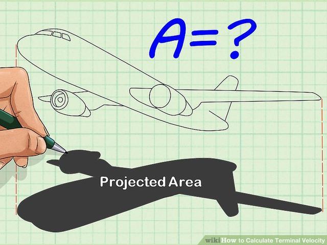 wikiHow to Calculate Terminal Velocity_国际_蛋蛋赞