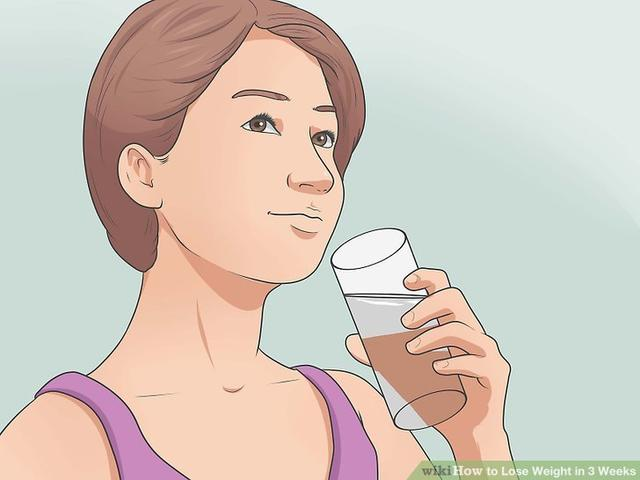 How To Lose Weight Wikihow With Pictures | Astar Tutorial