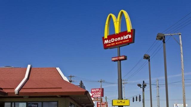Ex funcionário do McDonald's alerta para ninguém comprar esses dois itens