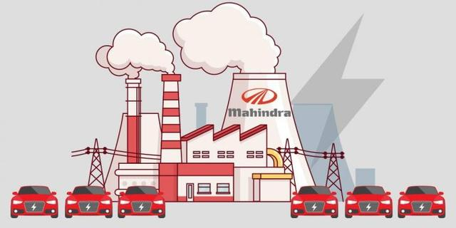 Mahindra sells 600 electric cars in 7 months, to launch two new EVs soon