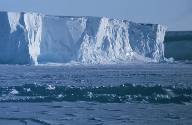 Urgente: Chove pela primeira vez na história na Antártida e cientistas estão extremamente preocupados