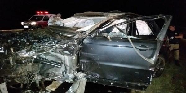 ((TRISTE)) Cantor Sertanejo morre em grave acidente de carro!