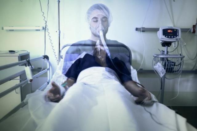 Esse homem acordou de um coma depois de 12 anos e REVELOU ISSO