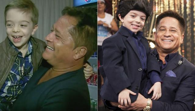 BOMBA :Gafe histórica: sonho de menino que comoveu em programa do Faro era falso