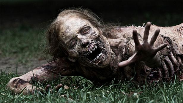 There Is A REAL ZOMBIE APOCALYPSE Happening In Brazil! You Won't BELIEVE This!