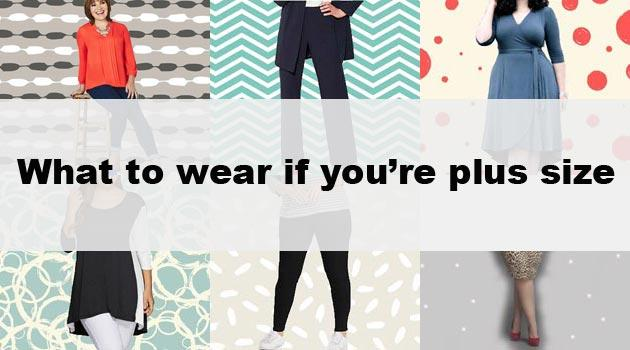 What to wear when your 50