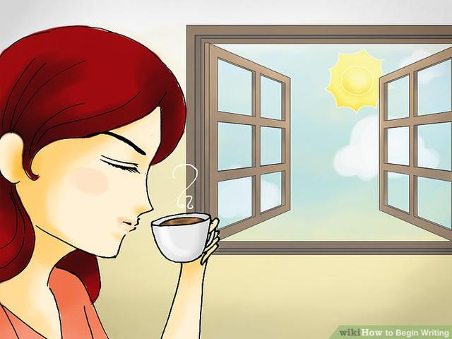 Wikihow to begin writing 21 wikihow to begin writing ccuart Image collections