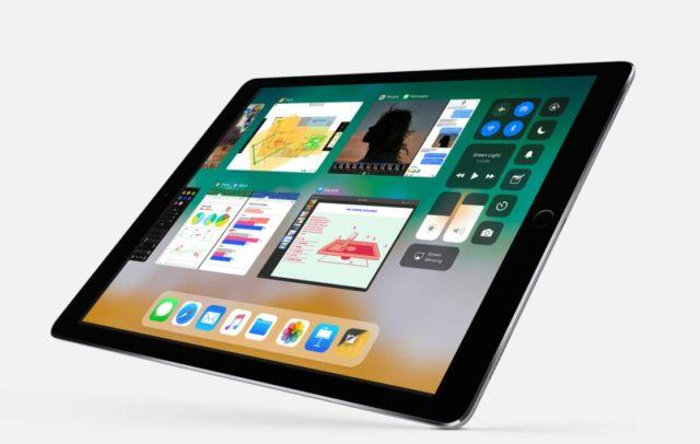 Modern iPad Most Likely iPad With IOS.3 references modern iPad, possibly hinting