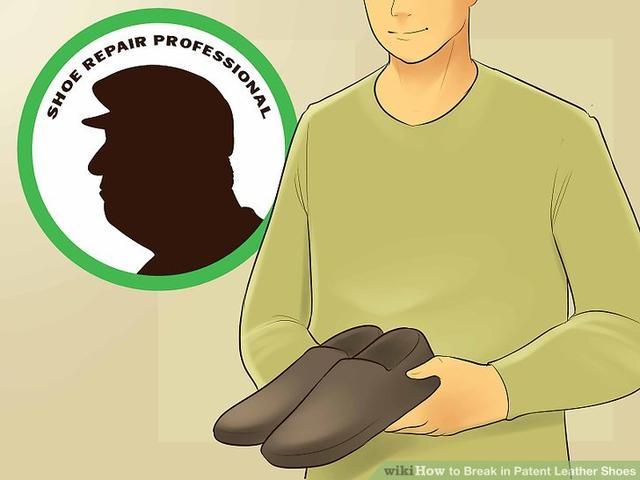 ebb47c6456d wikiHow to Break in Patent Leather Shoes 国际 蛋蛋赞