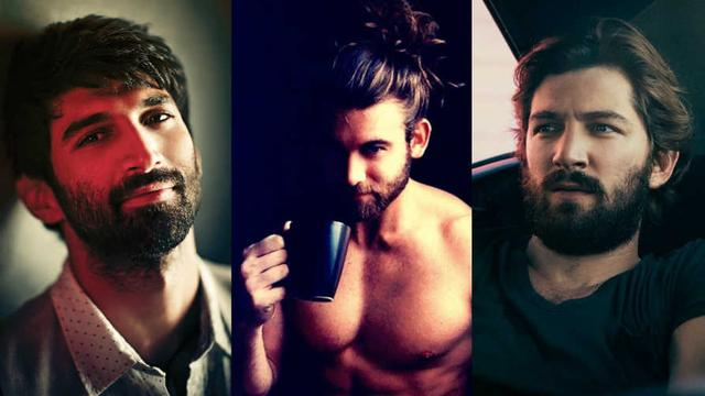 13 Beard Styles That Will Rock Your Hairy World This #NoShaveNovember