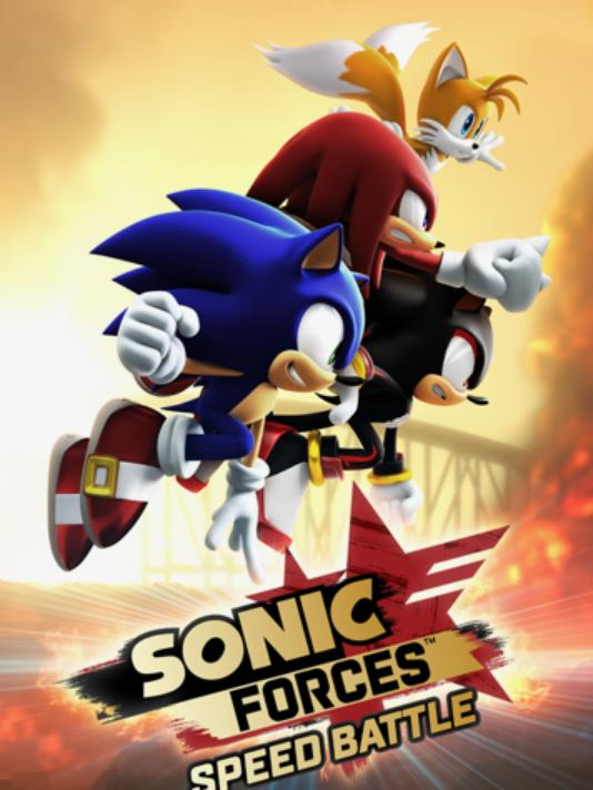 Gamers' Guide: 'Sonic Forces' - welcome back, Hedgehog