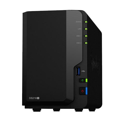 Is Synology DS218 a good NAS for Plex 4K playback?_国际_蛋蛋赞