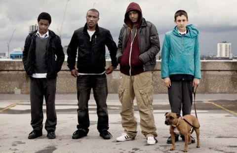 Top Boy is being revived on Netflix, with Drake behind the big comeback