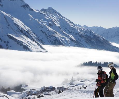 Top 5 hidden gem ski resorts in the world