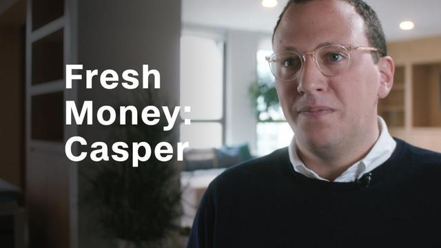 Philip krim casper