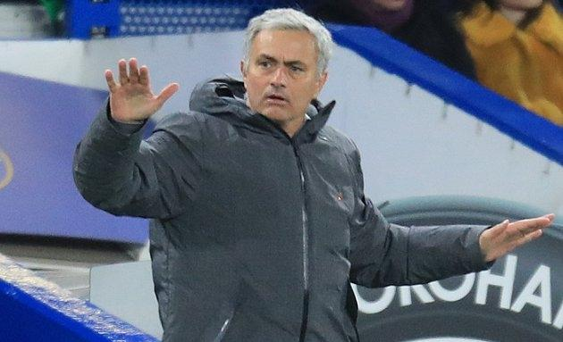 Man Utd boss Mourinho no fan of VAR: Too much interference