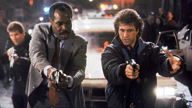'Lethal Weapon 5' Just Might Be Happening