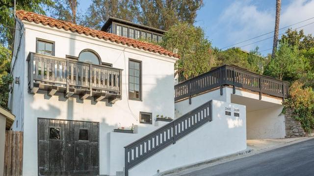 Eva Longoria seeks $14 million for her A-list compound in Hollywood Hills West
