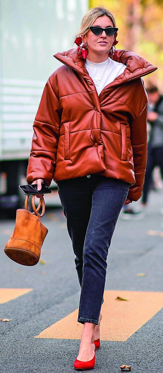 Why you need to invest in a Puffa jacket this winter